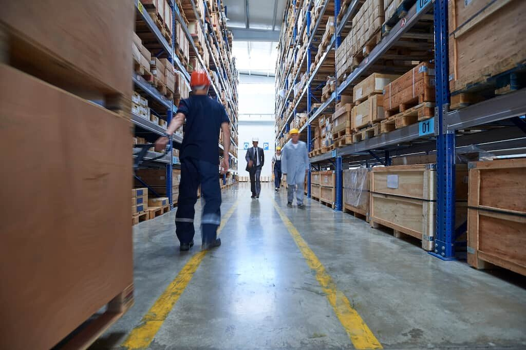 Store Performance and Inventory Management