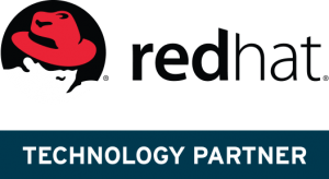 Red Hat Technology Partner Logo